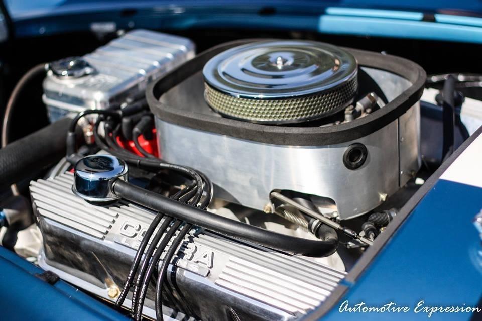 1965 Shelby Cobra (Contemporary)