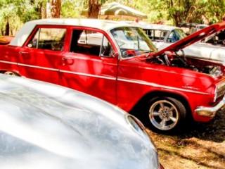 1963 Holden E.H