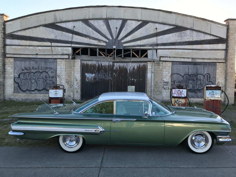 1960 Chevrolet Impala V8