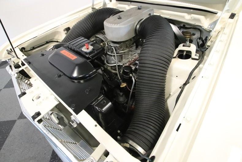 1964 Ford Fairlane Thunderbolt
