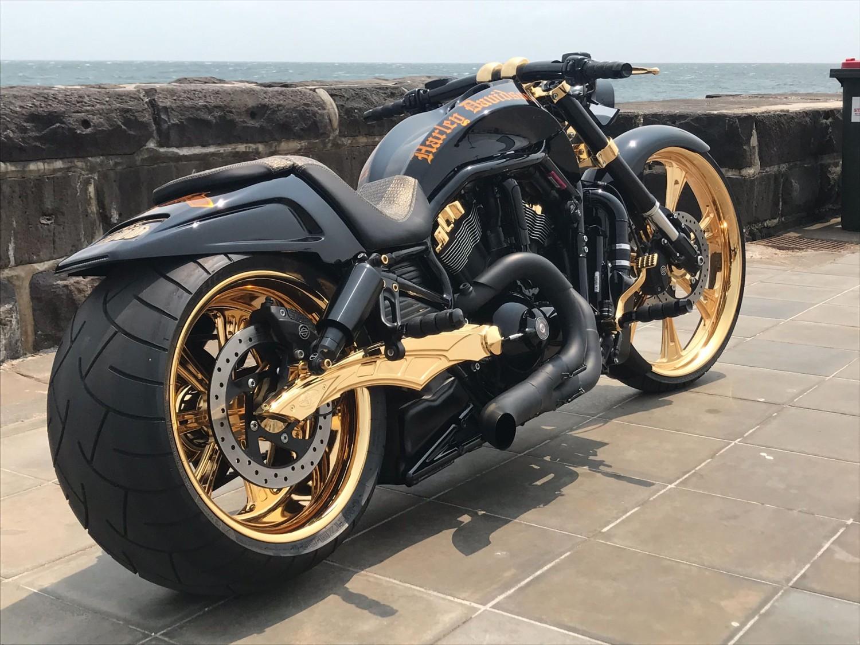 2014 Harley-Davidson V ROD NIGHTROD