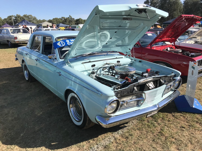 1965 Chrysler Valiant AP6