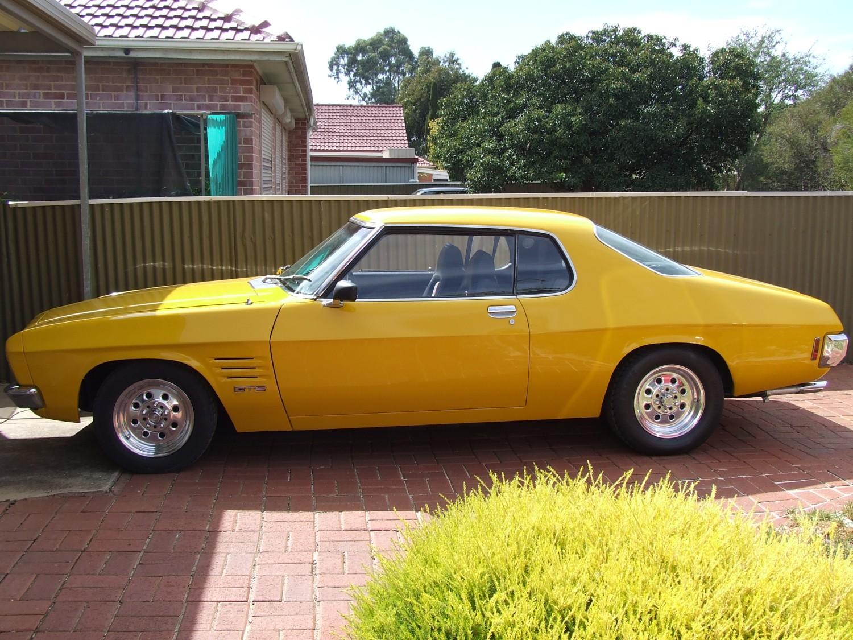 1973 Holden gts monaro