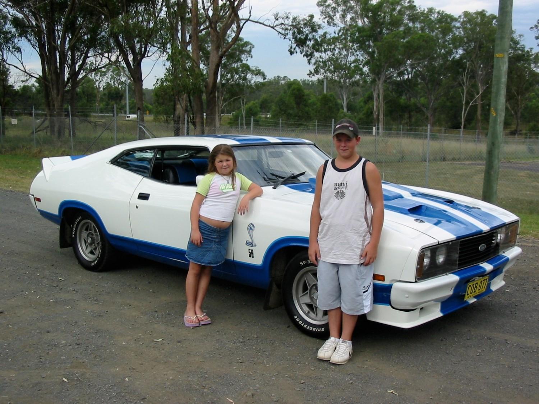 1978 Ford Cobra