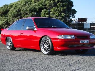 1991 Holden VN SS