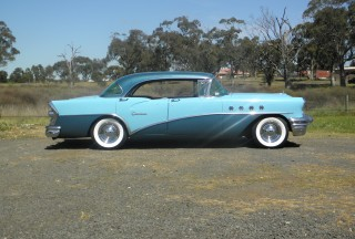 1950 Buick 46 D Sedanette 1950buick Shannons Club