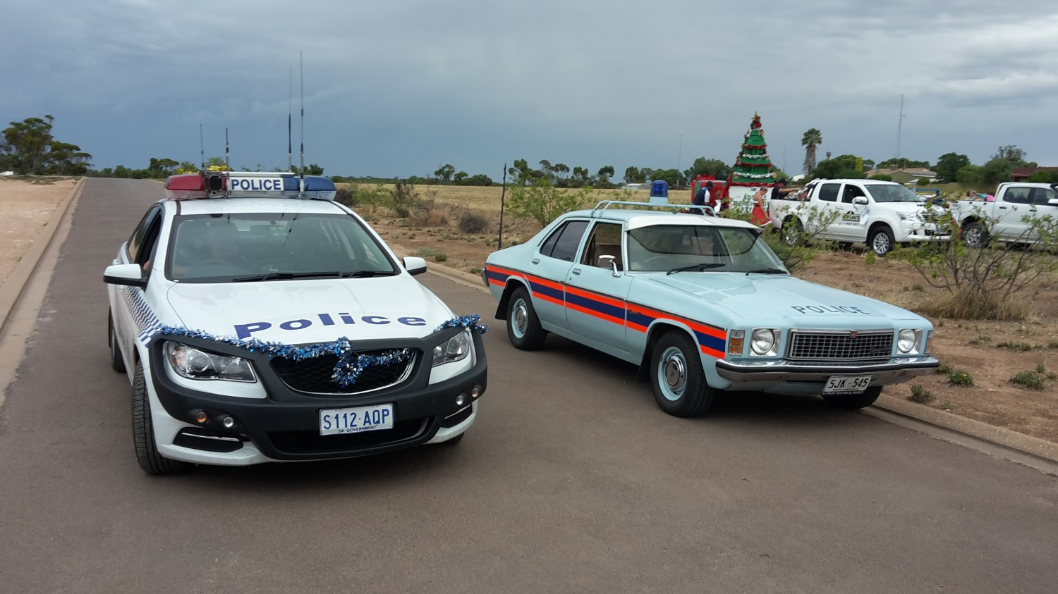 Ex Police Car Auctions >> 1979 Holden HZ Kingswood SL - Show & Shine - Shannons Club