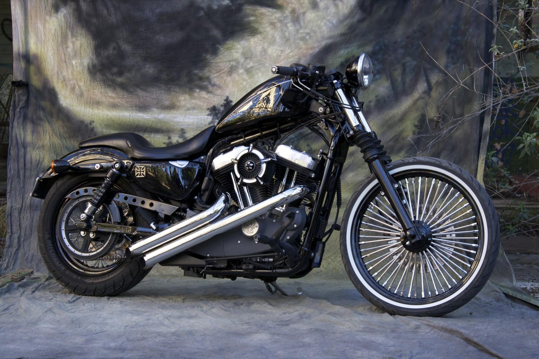 2009 Harley-Davidson Nightster