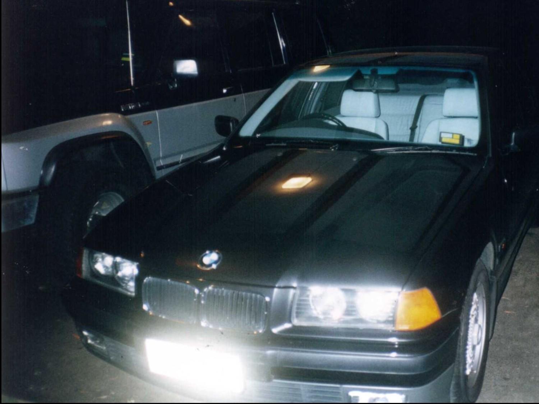 1994 BMW E36 328i