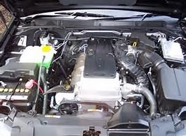 2006 Ford xr6