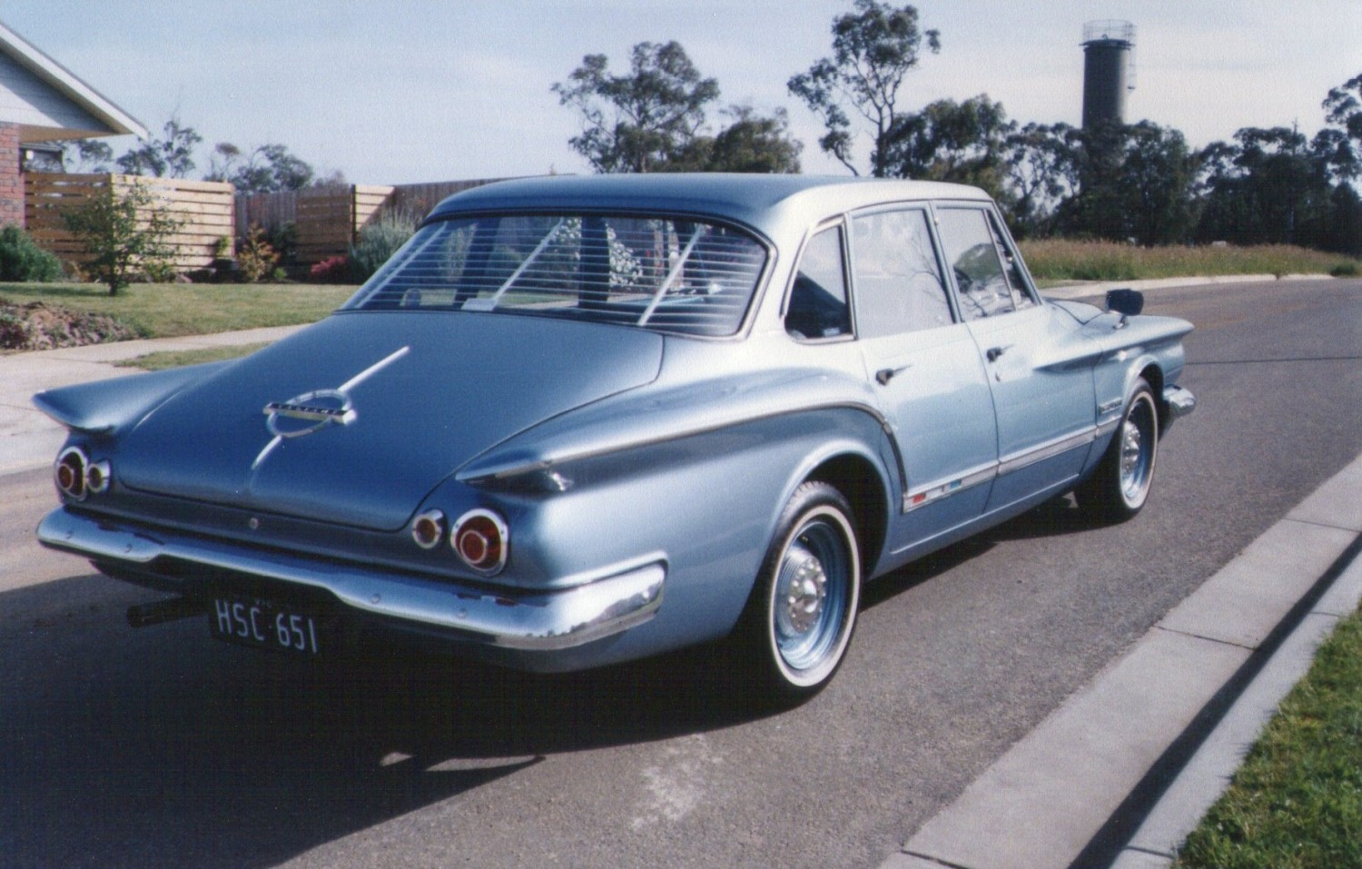 1962 Chrysler VALIANT  S