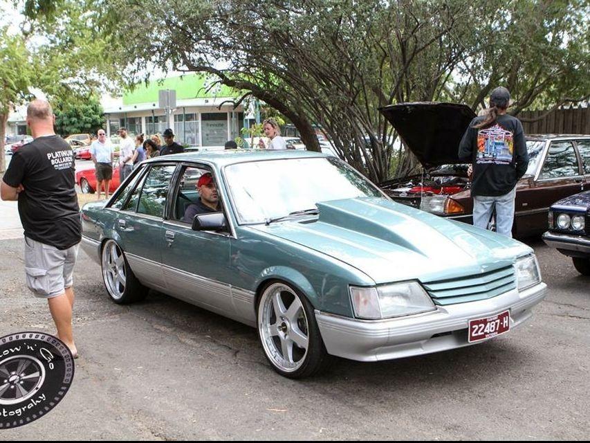 1984 Holden CALAIS