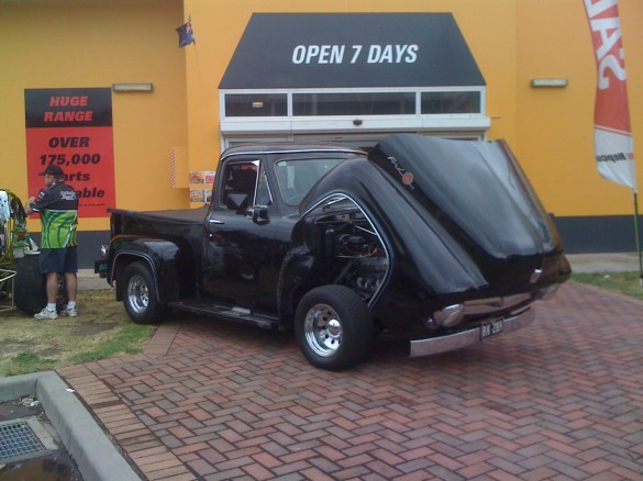 1955 ford f100 rayzz shannons club. Black Bedroom Furniture Sets. Home Design Ideas
