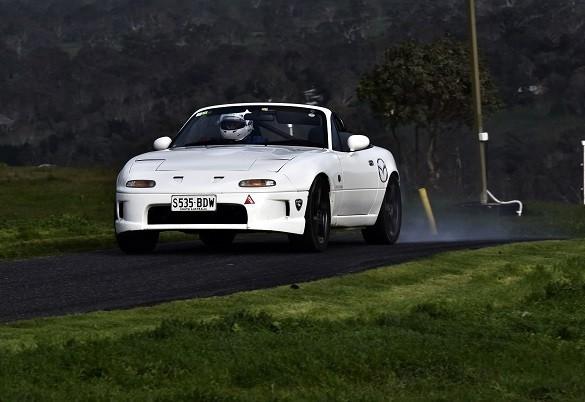 1989 Mazda MX-5 Turbo - Ricardo77 - Shannons Club