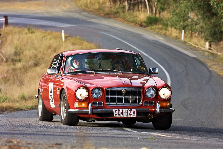 1969 Jaguar XJ6 Series 1 - Jagdriver - Shannons Club