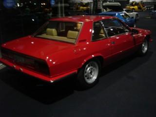1979 Detomaso Longchamp