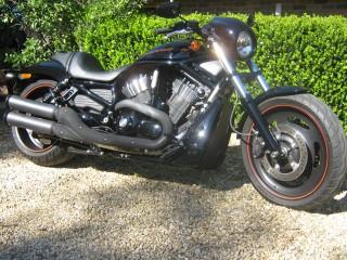 2009 Harley-Davidson 1246cc VRSCD NIGHT ROD