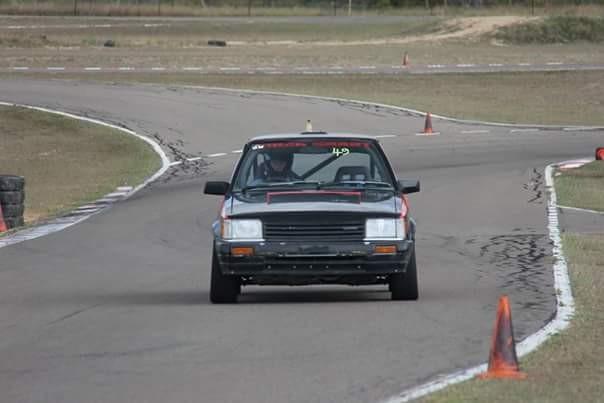 1983 Mazda 323 ASTINA