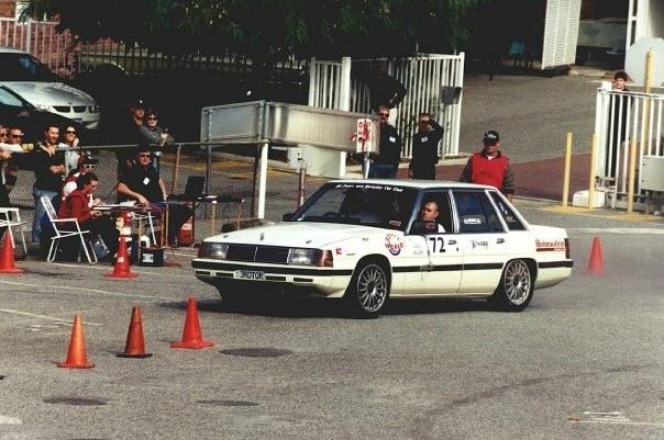 1982 Mazda Cosmo