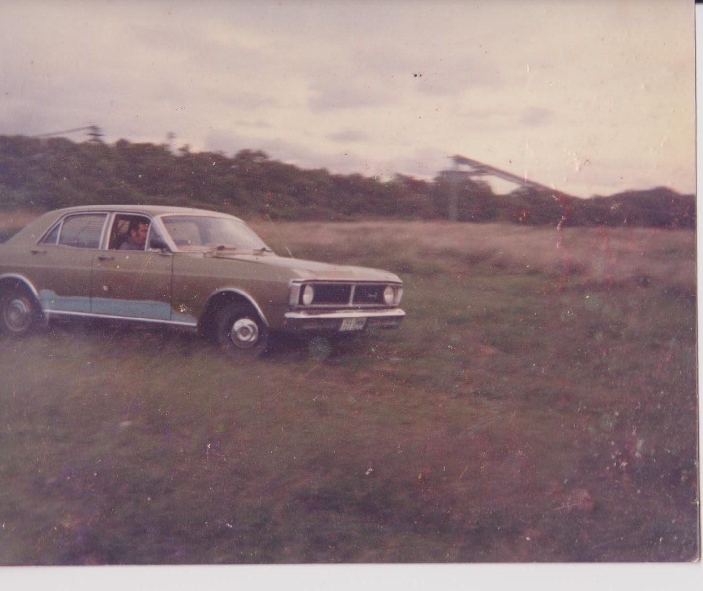 1971 Ford Xy Fairmont Bigcarle Shannons Club