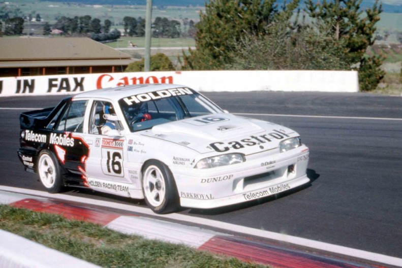 1988 Holden VL Commodore SS Group A SV