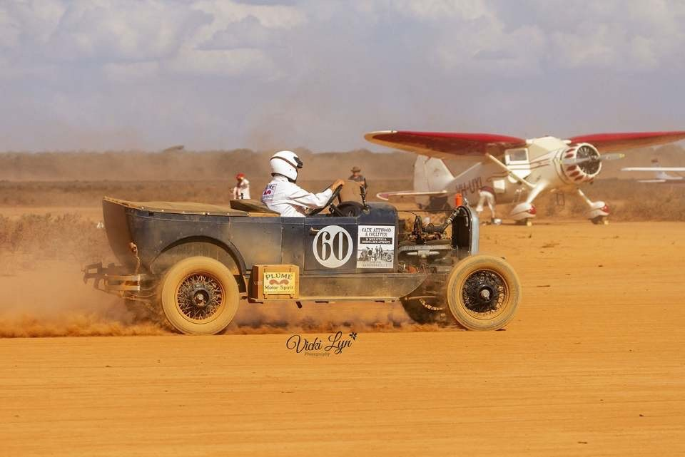 1926 Chrysler Series 60