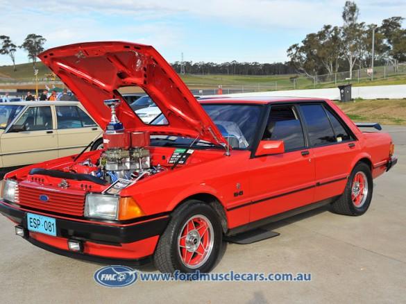 1981 Ford xd esp - esp081 - Shannons Club
