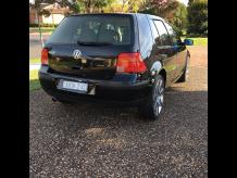 2001 Volkswagen GOLF GL