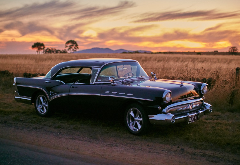 1957 Buick Century Riviera Show Amp Shine Shannons Club