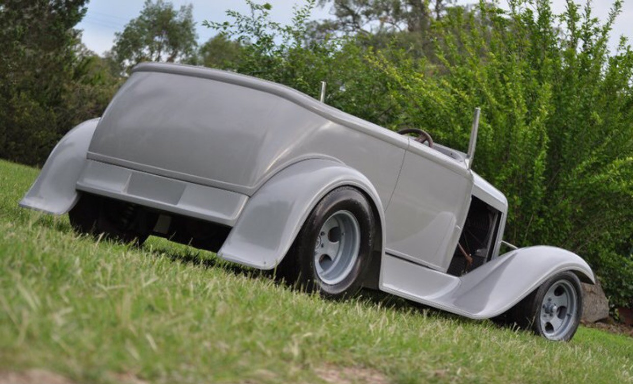 1930 Ford A Model