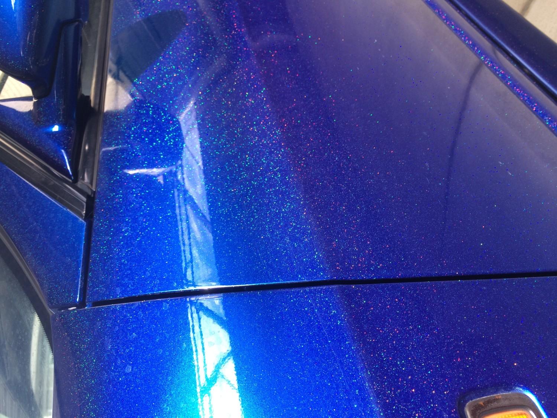 1993 Nissan R33 Skyline GTST