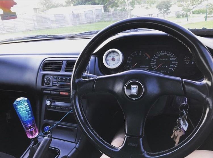1994 Nissan 200 SX SPORTS