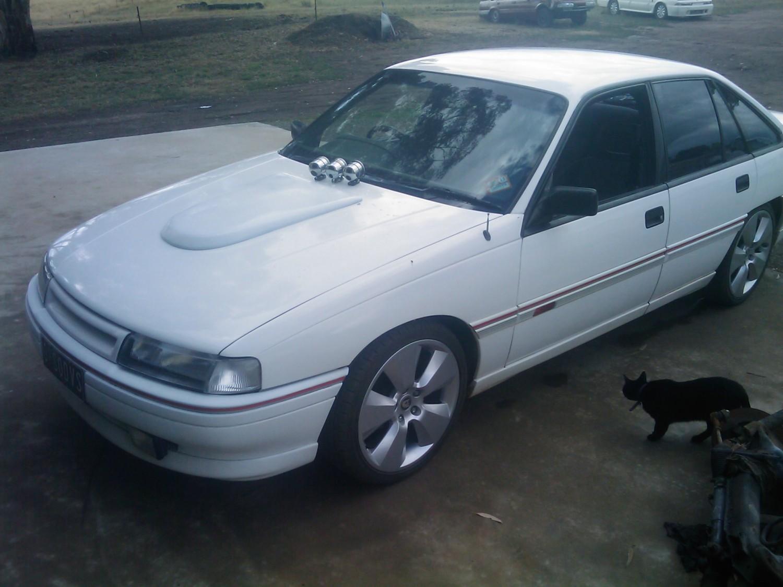 1991 Holden SS