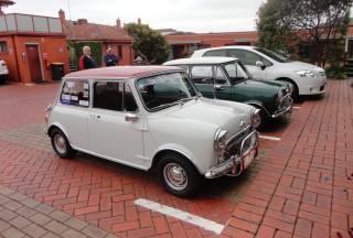 1966 Morris Cooper s