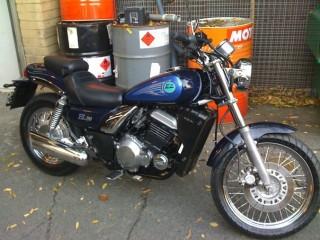 1993 Kawasaki 248cc EL250 (ELIMINATOR)