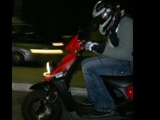 2011 Yamaha 101cc YW100 BEE WEE