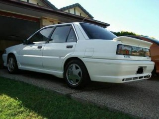 1988 Holden Special Vehicles ASTRA SV 1800 STAGE 2