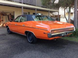1975 Ford Fairlane