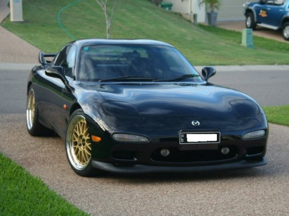 1998 mazda rx7 twin turbo madrx3 shannons club. Black Bedroom Furniture Sets. Home Design Ideas