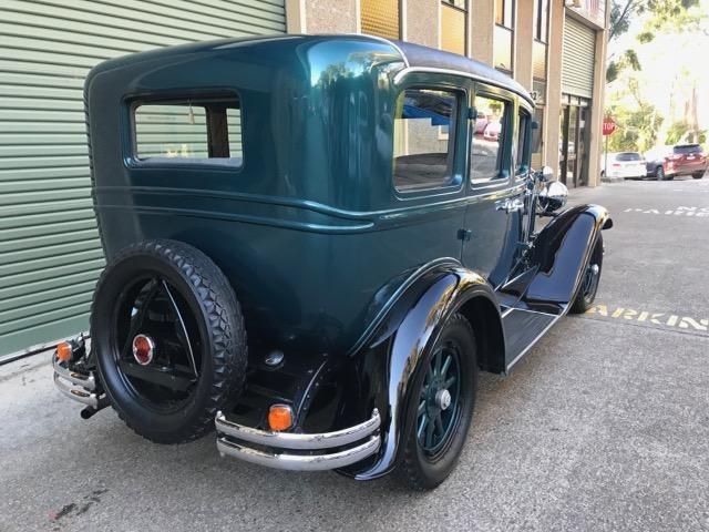 1929 Peerless Six - 81