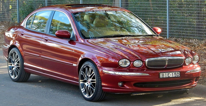 2005 Jaguar X-Type 3 Litre V6 AWD - grahamvr - Shannons Club