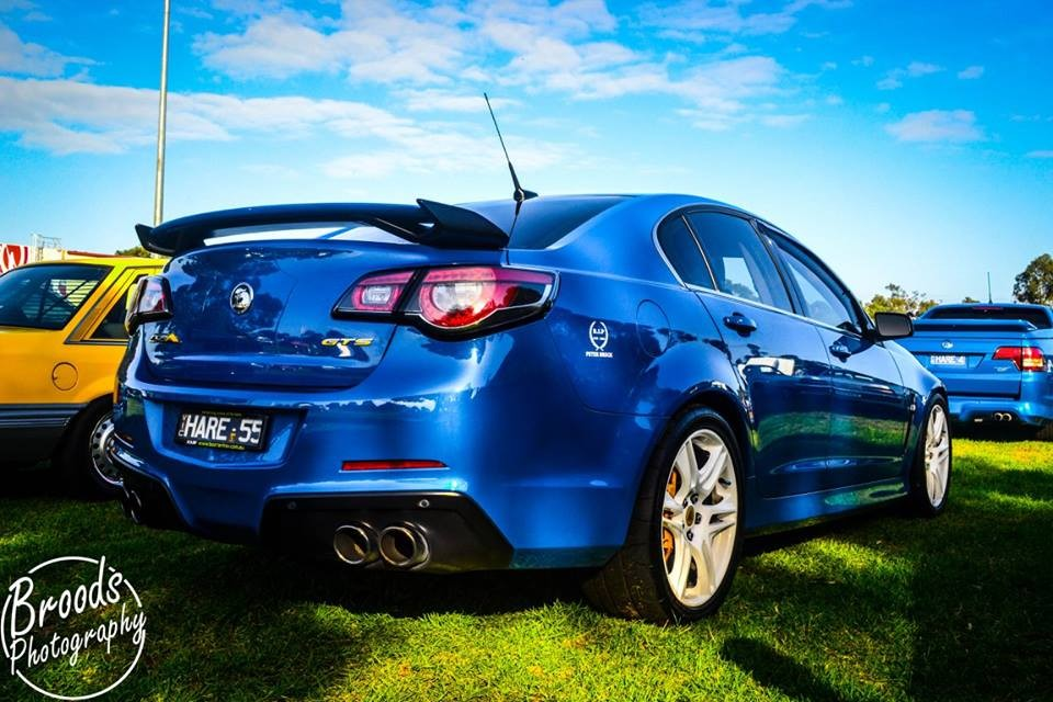 2014 Holden Special Vehicles GTS