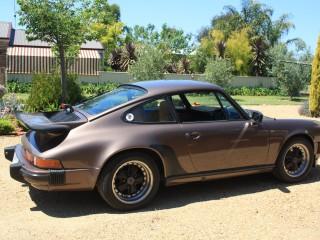 1974 Porsche 911 2.7