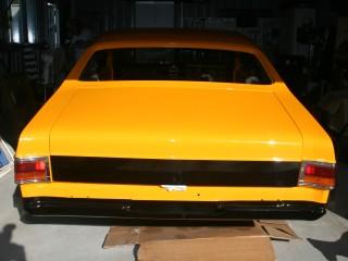 1970 Holden 350 Monaro GTS