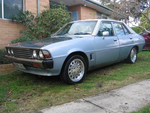 1979 Chrysler Sigma SE - 20bsigma - Shannons Club