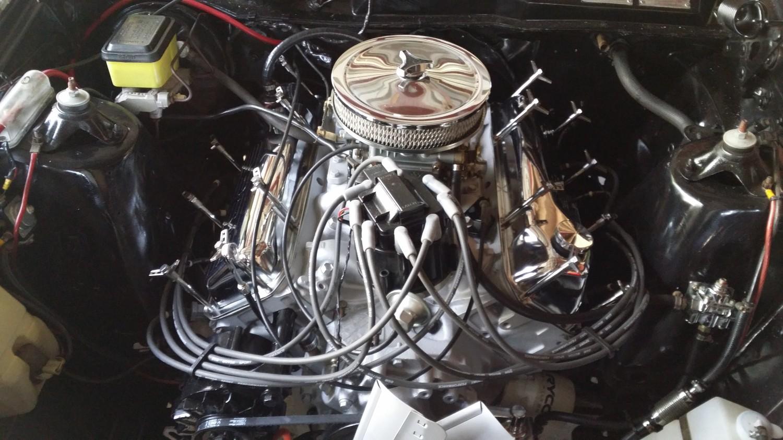 1979 Ford xc fairlane
