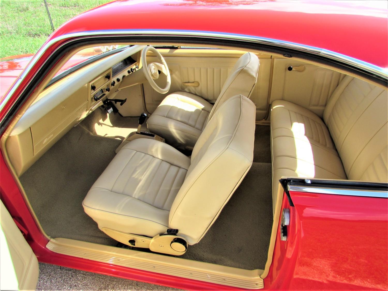 1968 Holden Hk Monaro