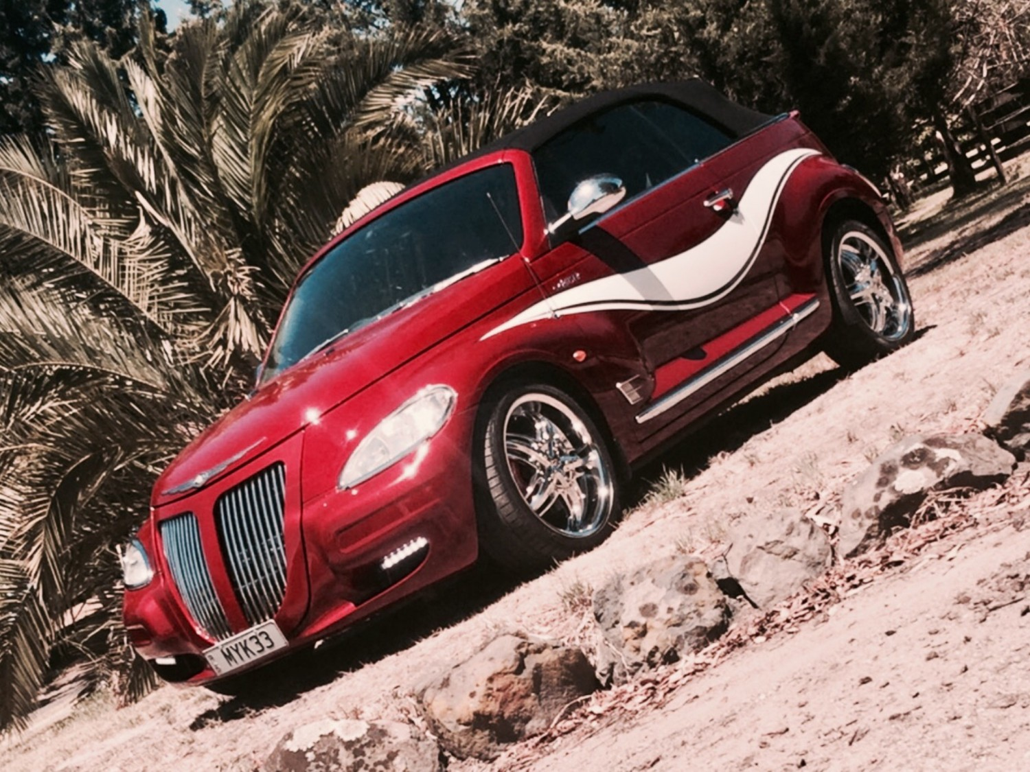 2006 Chrysler PT CRUISER LIMITED - MikeyBoy - Shannons Club
