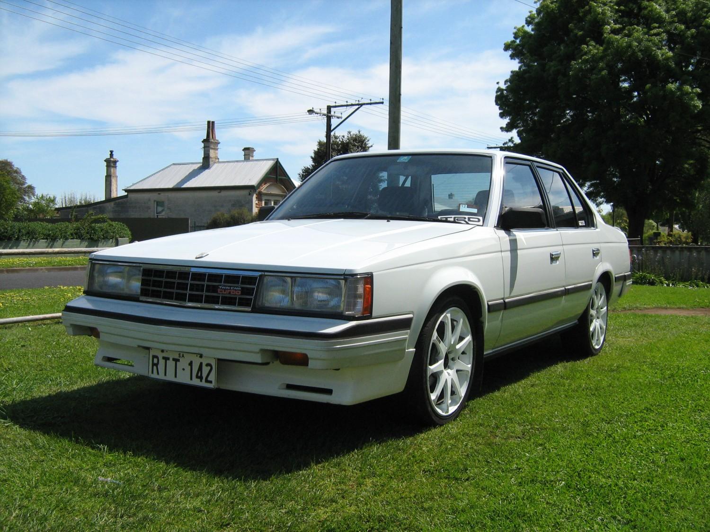 1984 Toyota Corona GT-T - gttcorona - Shannons Club