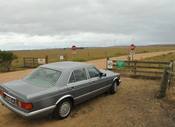 1988 mercedes benz 300se thecount shannons club for 1988 mercedes benz 300se